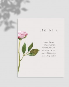 GUEST CARD M01-003