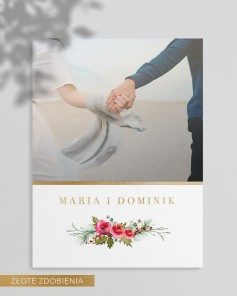 WEDDING INVITATIONS M03-005