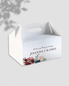 CAKE BOX M01-010
