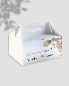 CAKE BOX M01-013