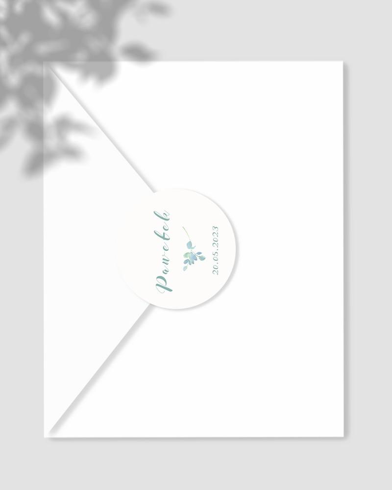 SAMOPRZYLEPNE ETYKIETY PAPIEROWE C02-003