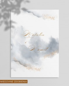 WEDDING INVITATIONS M02-002