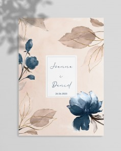 WEDDING INVITATIONS M01-014