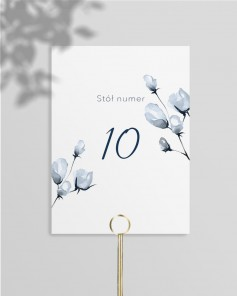 TABLE NUMBERS M01-014