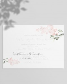 WEDDING INVITATIONS M01-015