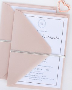 WEDDING INVITATIONS M02-011