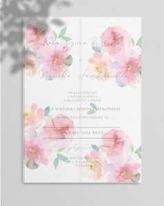 WEDDING INVITATIONS M01-017